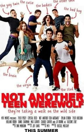 Teen wolf preferences and imagines by EvieGillis