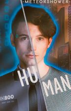 Human │ Connor by Rho_SnaArgn