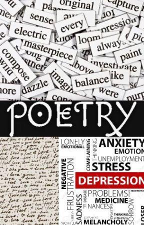 Poetry by xxLonelyHeartxx