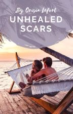Unhealed scars by orisia_king