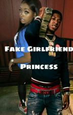 Fake Girlfriend (Books 1 and 2)  // Nbayoungboy story by bbydust