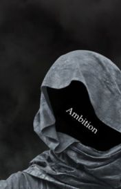 Cloaked Ambition by JojoHancock
