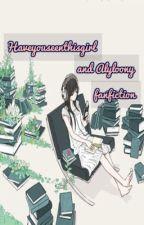 HAVEYOUSEENTHISGIRL and ALYLOONY fan fiction by samikiloveslinadi