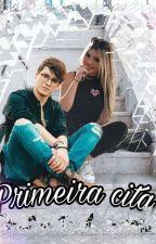 Primera Cita  by fic_primeiracita