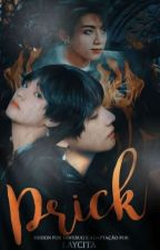 prick • ᴛᴋ by laycitaa