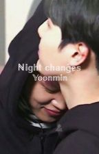 Night Changes // Yoonmin // FIN by onppaa
