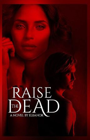 Raise the Dead | Pietro Maximoff by lokidyinginside