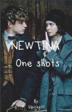 Newtina One Shots by lilpickett