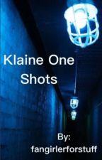 Klaine one shots by fangirlerforstuff