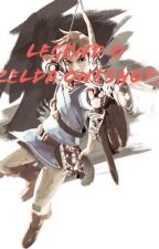 Legend of Zelda One Shots (fluff/Smut) by ElectricBoii