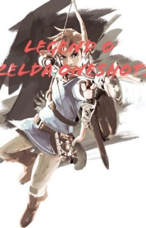 Legend of Zelda One Shots (fluff/Smut) - Always (Zelda X Fem! Reader