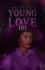 1.YOUNG LOVE 101 | FLASH THOMPSON by LAURAHARRIERS