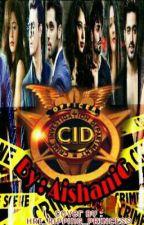 Manan- CID Officers by Aishanig