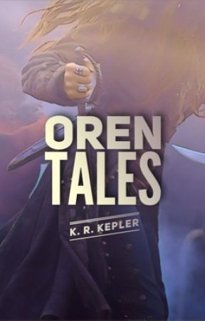 OREN TALES {NEW / BIG ANNOUNCEMENT} by Kepleky