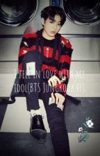 I Fell in Love with My Idol(BTS Jungkook FF) by ysh0303