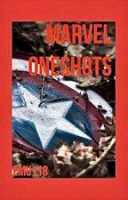 Marvel Oneshots by emu118