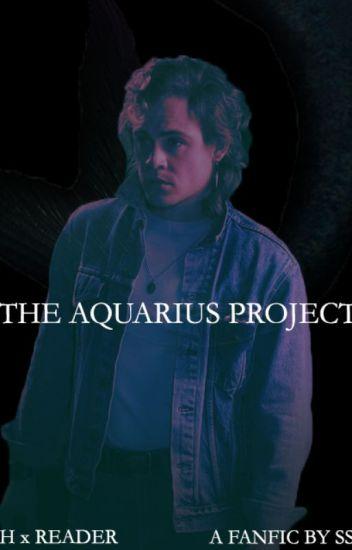The Aquarius Project (Billy Hargrove x Mermaid!Reader
