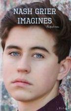Nash Grier Imagines [discontinued] by SlapsKnee