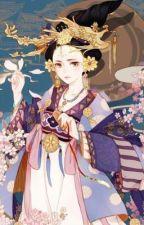 Đích nữ vương phi( Hoàn ) Nam Quang by ANhung520