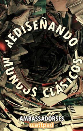 Rediseñando mundos clásicos: desafío multimedia by AmbassadorsES