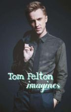tom felton xreaders imagine [REQUESTS OPEN] by gnarlyhoestan