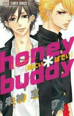 Đọc truyện [ Truyện tranh ] Honey Buddy - Full
