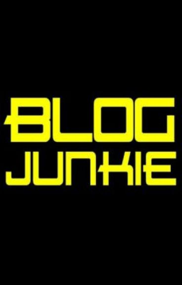 For those blog junkie..Random funny blogs I want to share. by zazabelogs