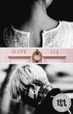 Suite 114 • P.jm • by HayloKitteh