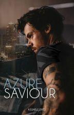 Azure Saviour   h.s. by kissable_brits