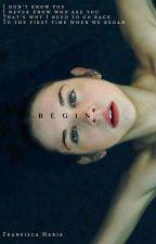 BEGIN by chikakumaria