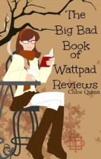 Wattpad reviews by CMQuinn