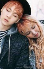 My Last Love 》m.yg x s.sw by Sleeping1004