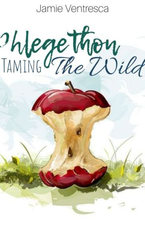 Phlegethon: Taming The Wild by JamieVentresca