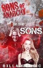 daughters of the sons ♱  SOA ORTIZ [ ACTIVE ] by BXLLAMYADDIC