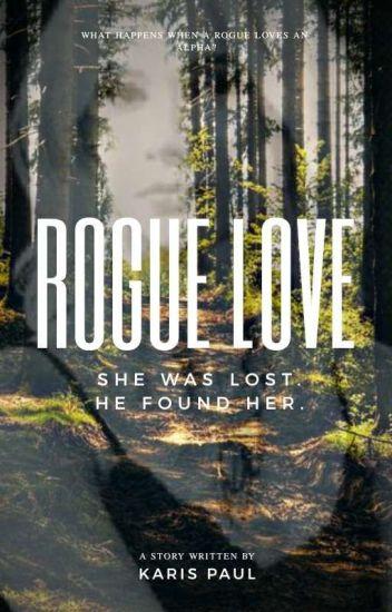 Rogue Love (A Werewolf Novel)