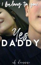 Yes Daddy?  B2-  by bbygx-