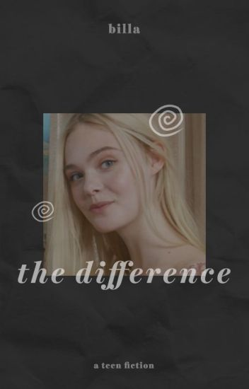 The Difference ✔