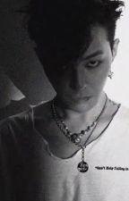 G-Dragon Lyrics (English & Romanization) by xxioverdose