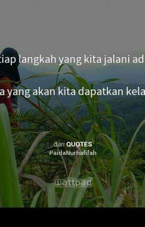 quotes rindu wattpad