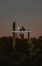 I want to break free |Stony| by Just_DustNBones