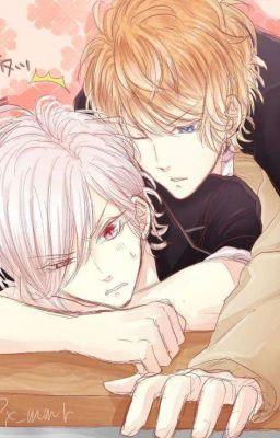 [Diabolik Lovers] [ Yaoi] [ShuShubaru] Em thuộc về anh