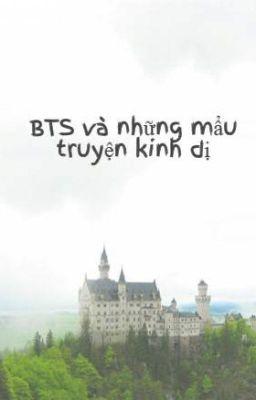 Đọc truyện BTS và những mẩu truyện kinh dị