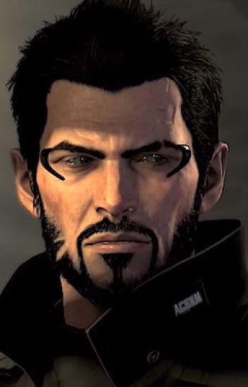 Icarus Meet Adam: A Deus Ex Fanfic