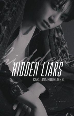 Lost in You |BTS| by CarolinaRiquelme7
