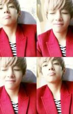 ALIEN ko ♥ [One Shot Story with Kim Taehyung] by louise-chan
