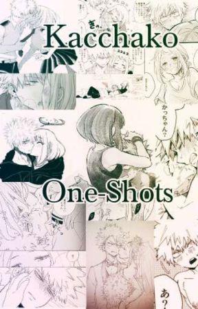 kacchako/ one-shots by meryalcon