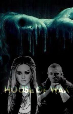House of Wax   Nick OC by DerekMyAlpha