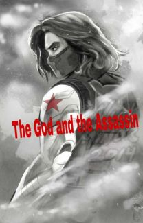 The god and the Assassin(A Bucky x Oc fanfic) - Starlight