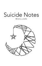 Suicide Notes by claire_e_belle