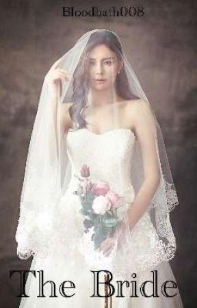 The Bride (girlxgirl) by bloodbath008